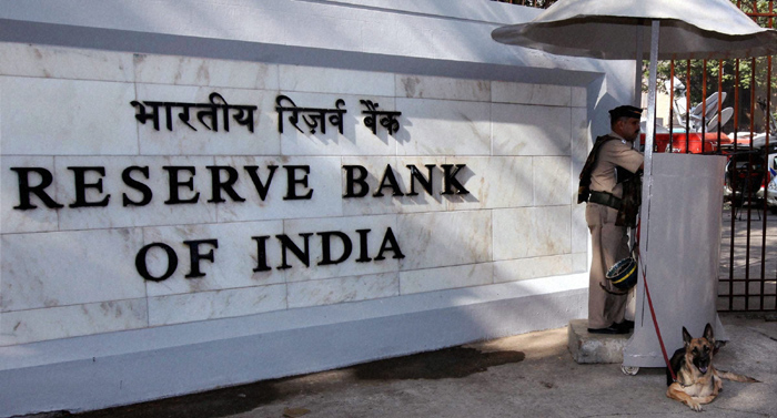 RBI reviews policy